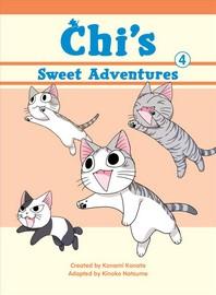 Chi's Sweet Adventures, 4