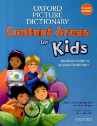 Content Areas for Kids