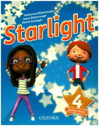 Starlight. 4: Student Book