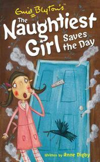 Naughtiest Girl 7 Saves the Day