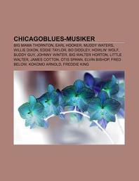 Chicagoblues-Musiker