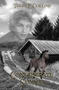 Confederate Saddle