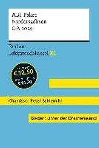 Lektuereschluessel XL. ABI-Paket Niedersachsen 2022 GA