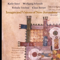 Images and Visions of New Jerusalem
