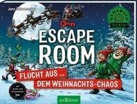 Escape Room - Flucht aus dem Weihnachts-Chaos