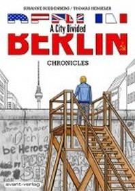 BERLIN ?  A City Divided