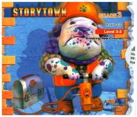 StoryTown Grade. 3-2
