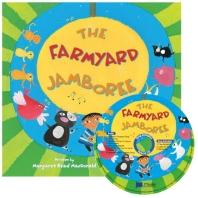 노부영 송 애니메이션 The Farmyard Jamboree (원서 & CD)