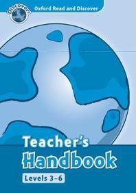 Oxford Discovery Readers Teachers Handbook