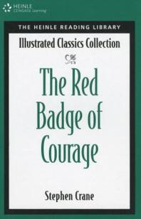Red Badge of Courage (Heinle Reading Library Level A)