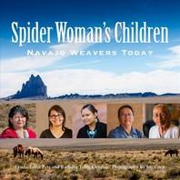 Spider Woman's Children