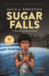 Sugar Falls