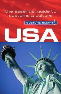 USA - Culture Smart!, Volume 48
