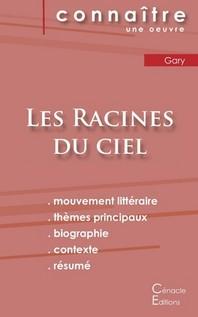 Fiche De Lecture Les Racines Du Ciel De Romain Gary Analyse Litteraire De Refere