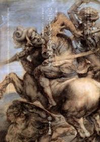 マニエ-ラ.イタリア-ナ ルネサンス.二人の先驅者.マニエリスム