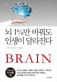 뇌 1%만 바꿔도 인생이 달라진다
