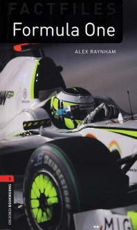 Formula One Factfile (CD2장포함)