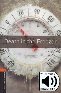 Death In The Freezer (with MP3)