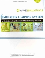Simulation Learning System for Hockenberry