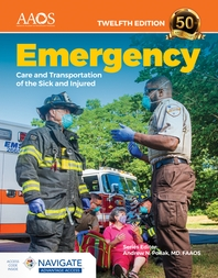 Emergency Care and Transportation of the Sick and Injured Advantage Package