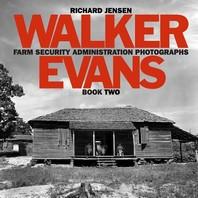 Walker Evans Farm Security Administration Photographs