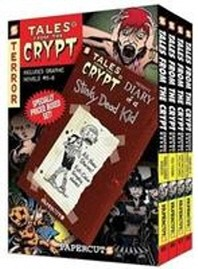 Tales from the Crypt, Volumes 5-8