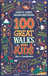 100 Great Walks with Kids