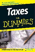 Taxes for Dummies, 2003