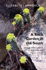 A Rock Garden in the South
