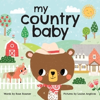 My Country Baby