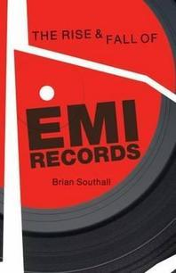 Rise and Fall of EMI Records