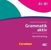 Grammatik aktivA1-B1 - Verstehen, ?ben, Sprechen