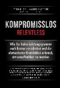 Kompromisslos - Relentless