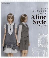 ド-ル.コ-ディネイト.レシピA LINE STYLE