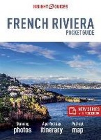 Insight Guides Pocket French Riviera (Travel Guide with Free Ebook)