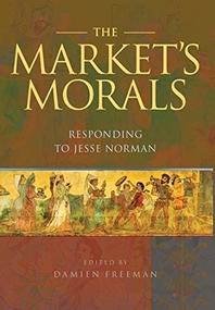 The Market's Morals