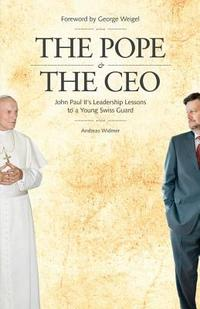 Pope & the CEO
