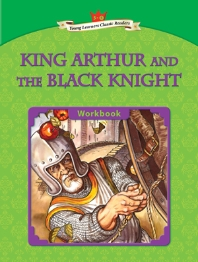 King Arthur and the Black Knight (CD1장포함)