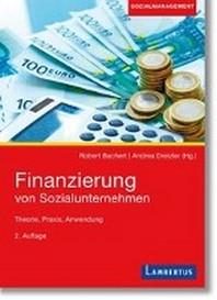 Finanzierung von Sozialunternehmen, 2. Auflage
