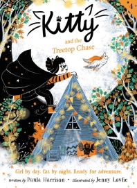 Kitty and the Treetop Chase