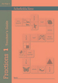 Fractions, Decimals and Percentages Book 1 Teacher's Guide (