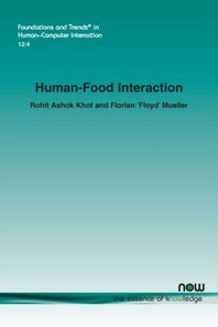 Human-Food Interaction