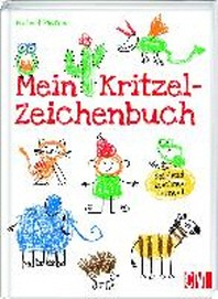 Mein Kritzel-Zeichenbuch