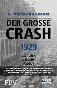 Der grosse Crash 1929