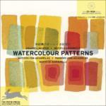 Watercolour Patterns : Aquarellmuster/Motifs D'Aquarelle/motivos Con Acuarelas/Padroes Com Aguarelas
