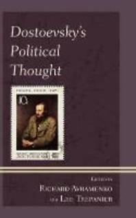 Dostoevsky's Political Thought