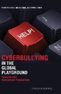 Cyberbullying in the Global Playground