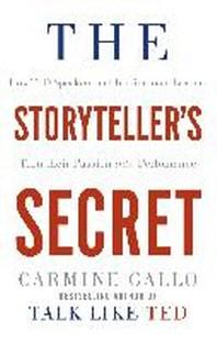 Storytellers Secret