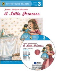 Frances Hodgson Burnett s A Little Princess