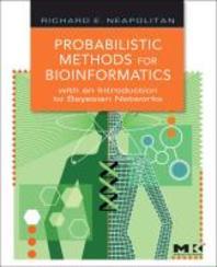 Probabilistic Methods for Bioinformatics